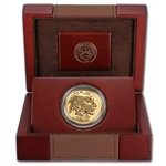 2013-W American Gold Buffalo Reverse Proof (1 oz) $50