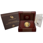 2015-W American Gold Buffalo Proof (1 oz) $50