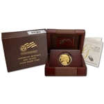 2016-W American Gold Buffalo Proof (1 oz) $50