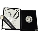 1998-W American Platinum Eagle Proof 1/4 oz $25 in OGP