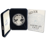 1999-P American Silver Eagle Proof