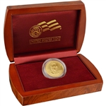 2008-W US First Spouse Gold 1/2 oz BU $10 - Elizabeth Monroe