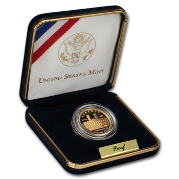 2006-S US Gold $5 San Francisco Old Mint Commemorative Proof