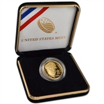 2013-W US Gold $5 5-Star GeneralsCommemorative Proof