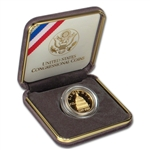 1989-W US Gold $5 Congressional Commemorative Proof