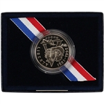 1993-P US World War II Commemorative Proof Half Dollar