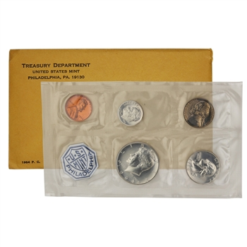 1964-P US Proof Set