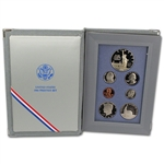 1986 US Mint Prestige Proof Set