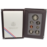 1989 US Mint Prestige Proof Set
