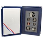 1993 US Mint Prestige Proof Set