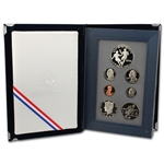 1994 US Mint Prestige Proof Set