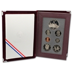 1996 US Mint Prestige Proof Set