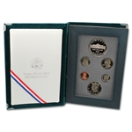 1997 US Mint Prestige Proof Set