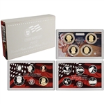2007-S US Mint Silver Proof Set