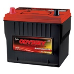 Odyssey Extreme Battery - ABS 35-PC1400