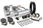 Air Lift 23450 Viair 450C Dual Pack Compressor Universal