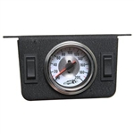 Air Lift 26157 Dual Needle Gauge with Two Switches Universal