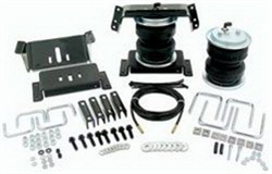 Air Lift 57362 LoadLIFTER 5000 Rear Air Spring Kit 2000-2009 Chevrolet