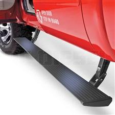 Aries Automotive 204017 3-Inch Black Side Step Bar