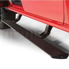 AMP Research 76153-01A PowerStep for 2016-2017 GM 2.8L Duramax LWN