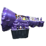ATS Diesel 3099142237 4WD 47RE Stage 1 Automatic Transmission