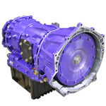 ATS Diesel 3099254248 4WD Allison LCT1000 Stage 2  Automatic Transmission with PTO