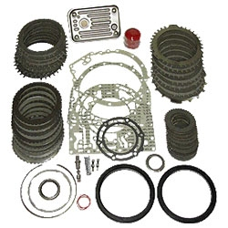 ATS Diesel 3139064248 Allison LCT1000 Stage 6 Rebuild Kit