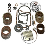 ATS Diesel 3139202104 618, 47RH, 47RE Master Transmission Overhaul Kit