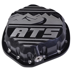 ATS Diesel 4029156248 Rear Differential Cover