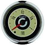 Auto Meter 1109 Cruiser Fuel Level Programmable Empty Gauge