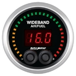 Auto Meter 5678 Elite Series Wideband Air/Fuel Ratio PRO Gauge