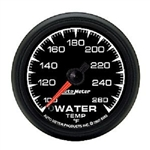 Auto Meter 5955 ES 100-260 °F Water Temperature Gauge