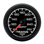 Auto Meter 5957 ES 100-260 °F Transmission Temperature Gauge