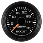 Auto Meter 8304 Factory Match 0-35 PSI Boost Gauge