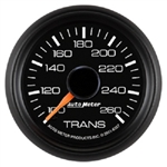 Auto Meter 8357 Factory Match 100-260 °F Transmission Temperature Gauge