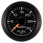 Auto Meter 8360 Factory Match 0-30 PSI Fuel Pressure Gauge