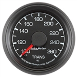 Auto Meter 8457 Factory Match 100-260 °F Transmission Temperature Gauge