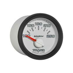 Auto Meter 8549 Dodge Factory Match 100-250 °F Transmission Temperature Gauge