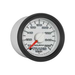 Auto Meter 8557 Dodge Factory Match 100-260 °F Transmission Temperature Gauge