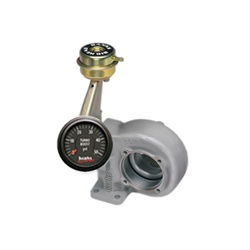 Banks Power 24053 Quick-Turbo System & Boost Gauge 1994-2002 Dodge 5.9L Cummins