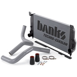 Banks Power 25978 Techni-Cooler Intercooler System 2004.5-2005 GM 6.6L Duramax