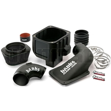 Banks Power 42172-D Ram-Air Intake System