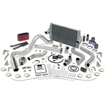 Banks Power 46356 Single Exhaust PowerPack System 1994-1997 Ford 7.3L Powerstroke w/Automatic Transmission