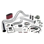 Banks Power 48559 Single Exhaust Stinger-Plus Kit 1995.5-1997 Ford 7.3L Powerstroke