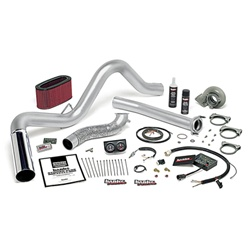 Banks Power 48560 Single Exhaust Stinger-Plus Kit 1995.5-1997 Ford 7.3L Powerstroke