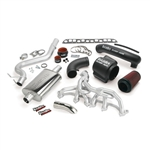 Banks Power 51333 Single Exhaust PowerPack System 2000-2003 Jeep 4.0L Wrangler