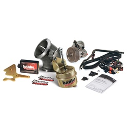 Banks Power 55226 Brake With CBC and SmartLock 2006-2007 Dodge 5.9L Cummins