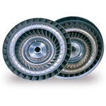 BD Power 1030223 Torque Converter 1995-2003 Ford 7.3L Powerstroke w/E4OD and 4R100 Transmissions