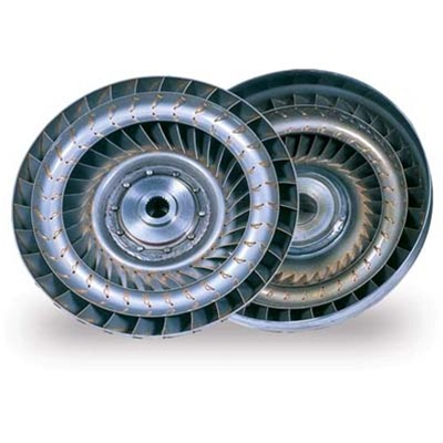BD Power 1030223 Torque Converter 1995-2003 Ford 7 3L Powerstroke w/E4OD  and 4R100 Transmissions