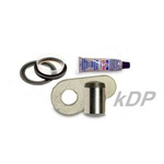 BD Power 1040183 KDP Killer Dowel Pin Kit 1998.5-2002 Dodge 5.9L Cummins